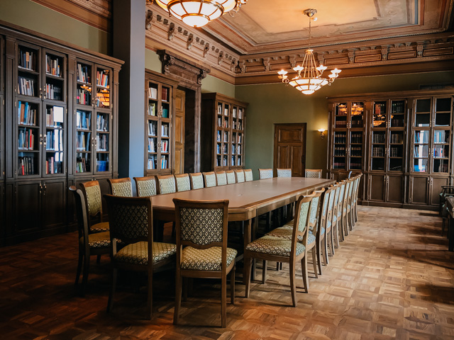 дворец великих книзей литовских в вильнюсе