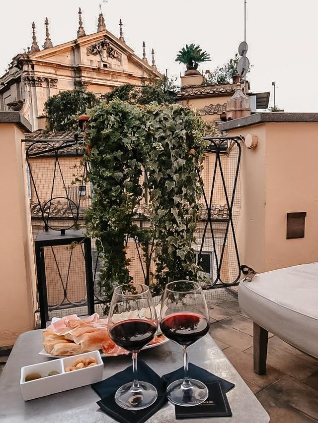 Фото Wow Italy